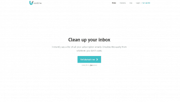 Overwhelmed With Your Email? Try Unroll.me
