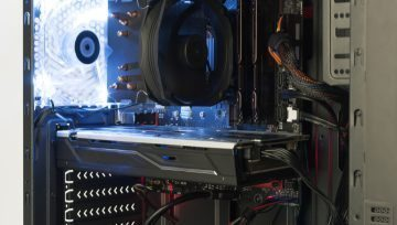 Why Your Next Computer Should Be Custom Built