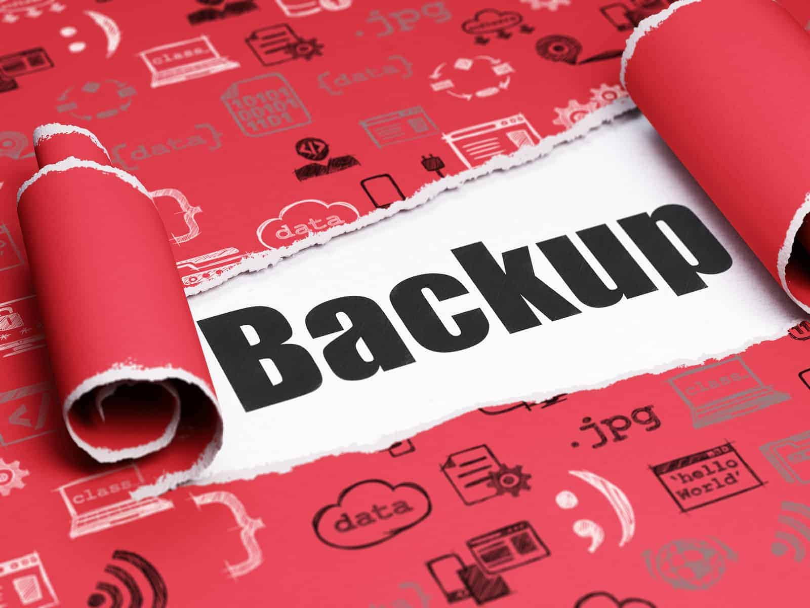 cprou-cloud-backup