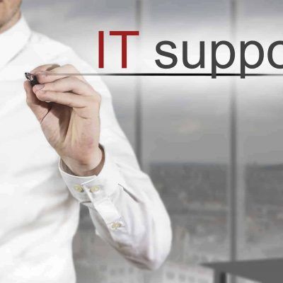 The Real Benefits Of Managed IT Services