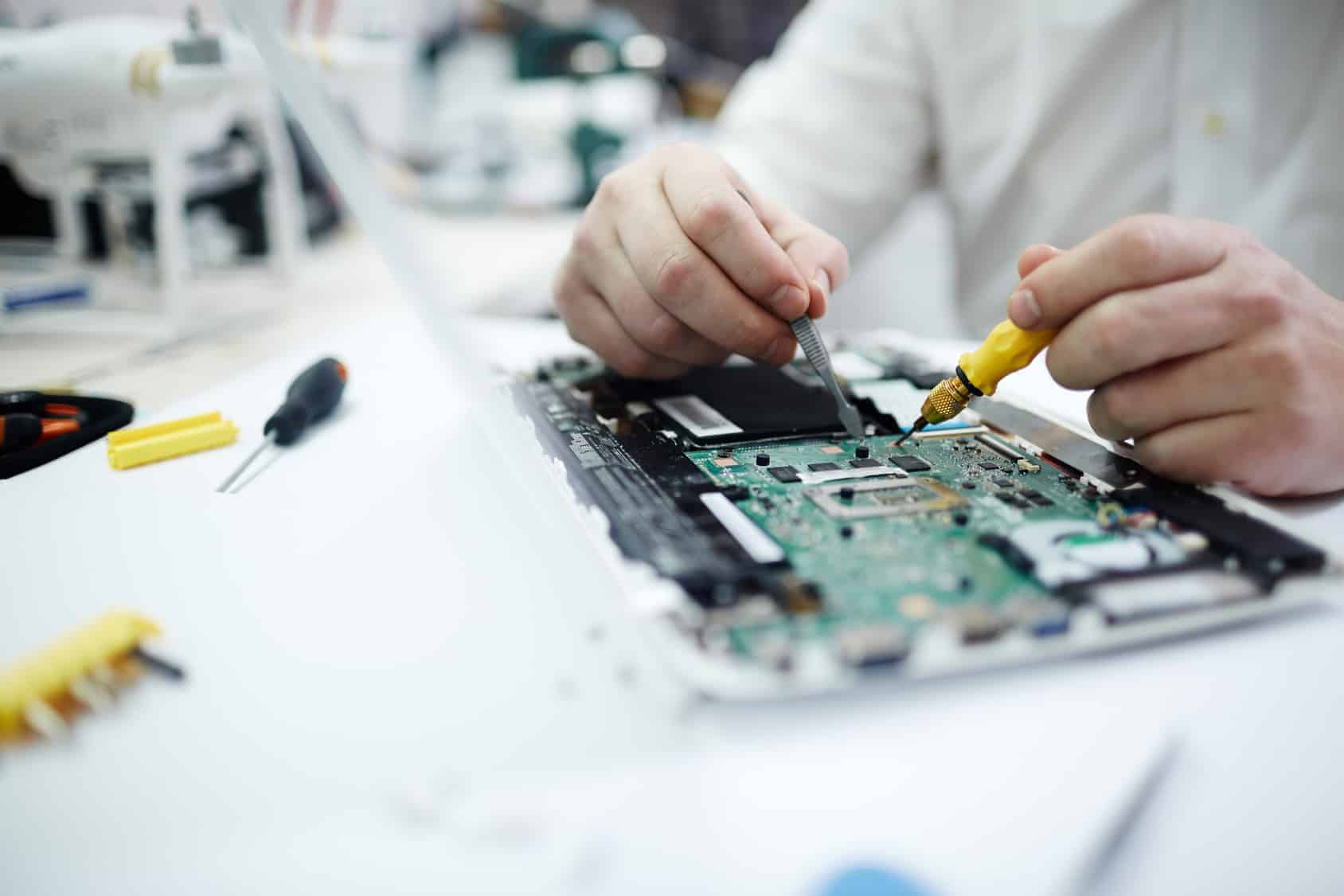 5 Signs it's Time for Some Computer Maintenance