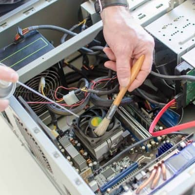Six Reasons Why Professional Hardware Cleaning Is as Important as OS Maintenance